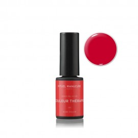 ROBE ROUGE - VERNIS PERMANENT 5ML
