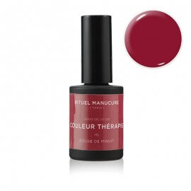 ROUGE DE MINUIT - VERNIS PERMANENT 15ML