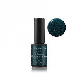 SANTA GREEN - VERNIS PERMANENT 5ML