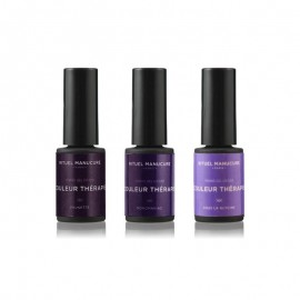 "COFFRET ""PURPLE VELVET"" 5ML"