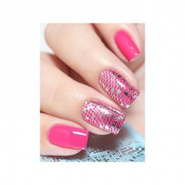 WATER DECALS - NAIL ART - 04